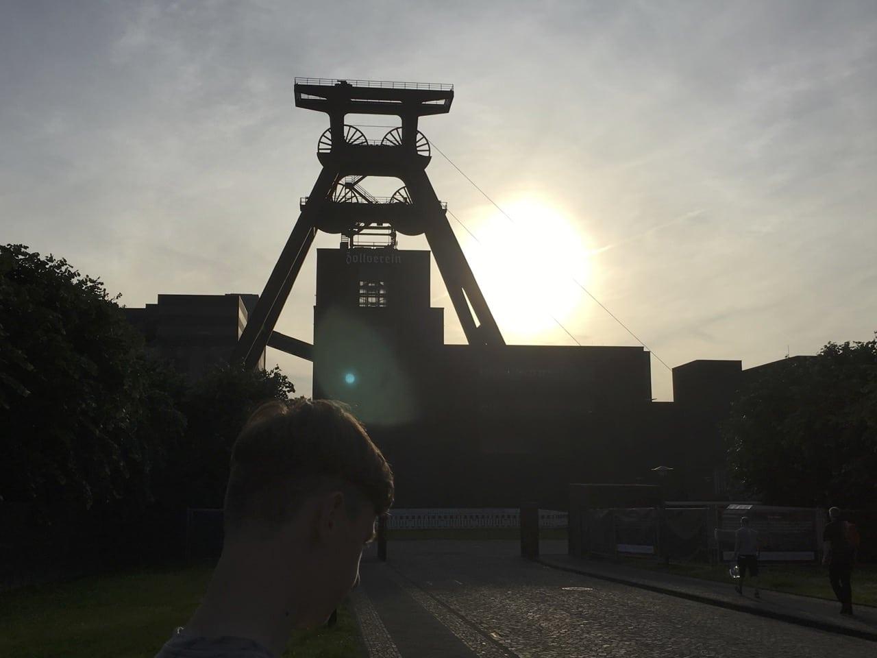 EssenZollverein