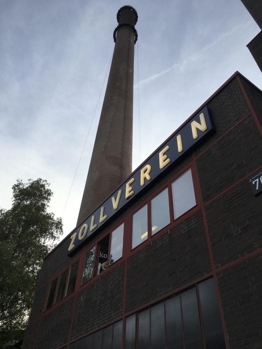 EssenZollverein2